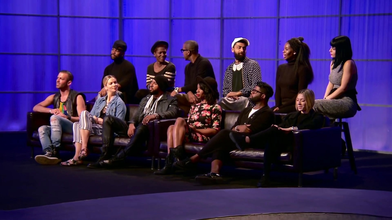 Project Runway All Stars: Balls Out!