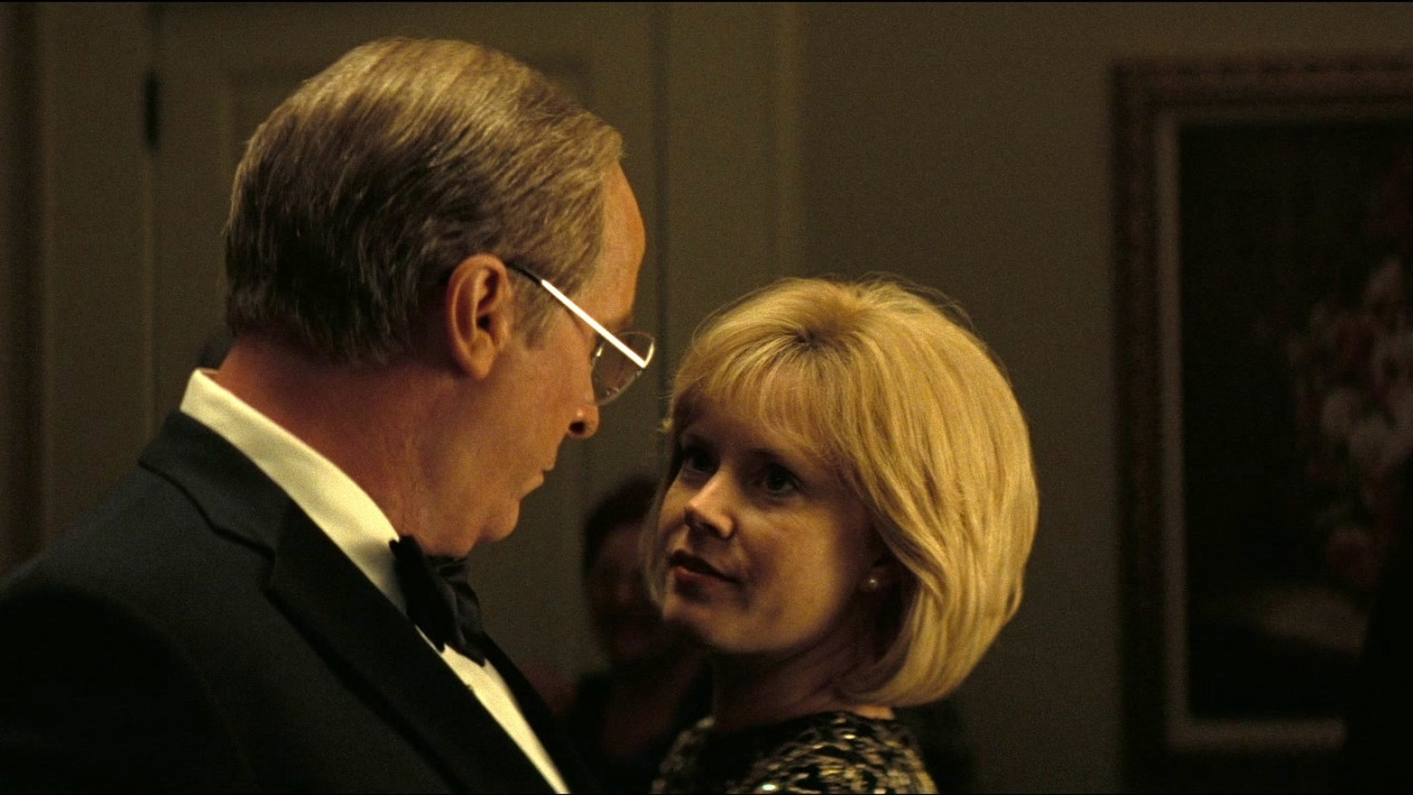 Vice: Lynne Cheney Character Piece (Featurette)