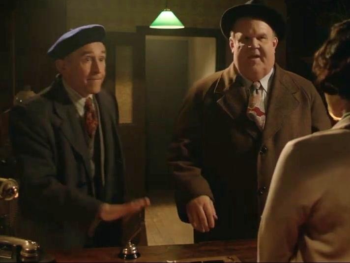 Stan & Ollie: Bell (US)