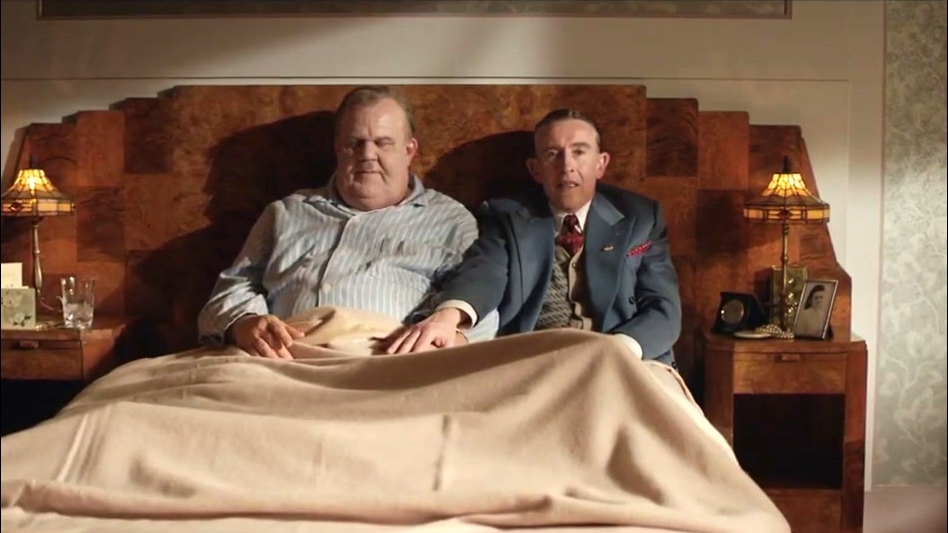 Stan & Ollie: Did You Mean What You Said? (US)