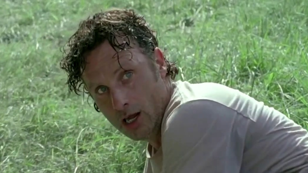 The Walking Dead: The Tower Collapses