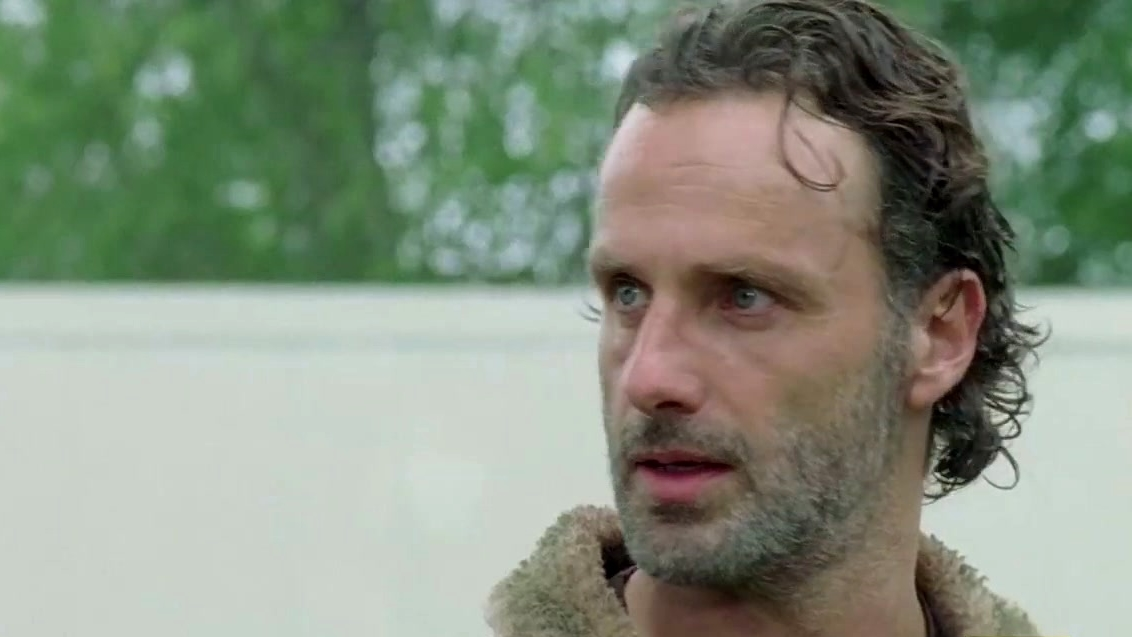 The Walking Dead: 612 Flashback