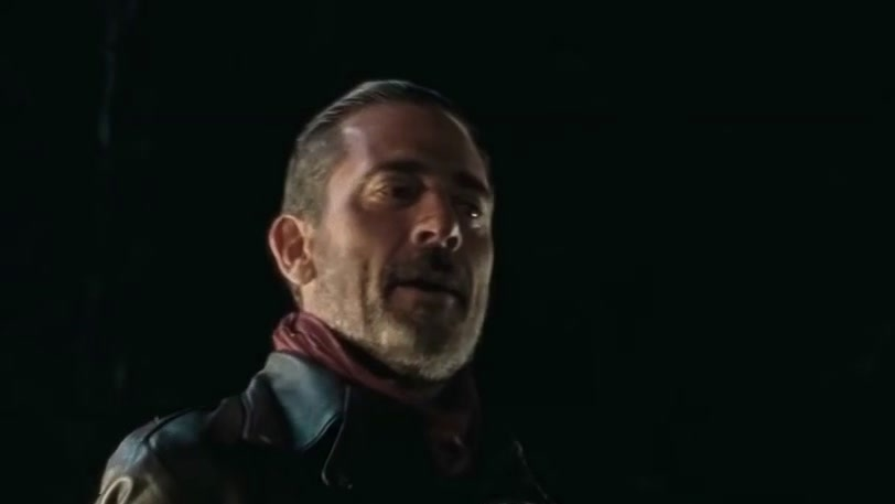 The Walking Dead: Negan Torments Rick