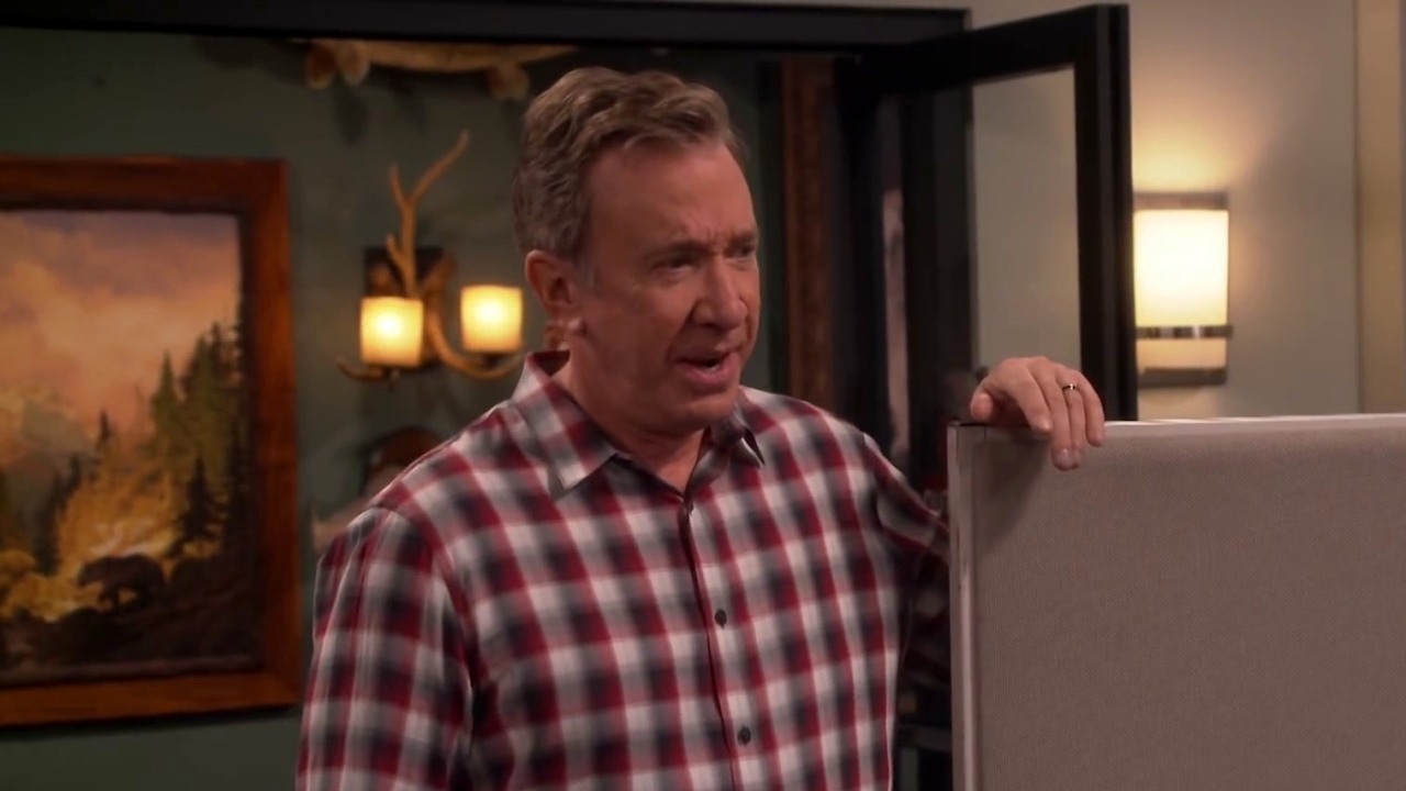 Last Man Standing: Kyle & Mandy Wonder If Ed Could Be A Murderer