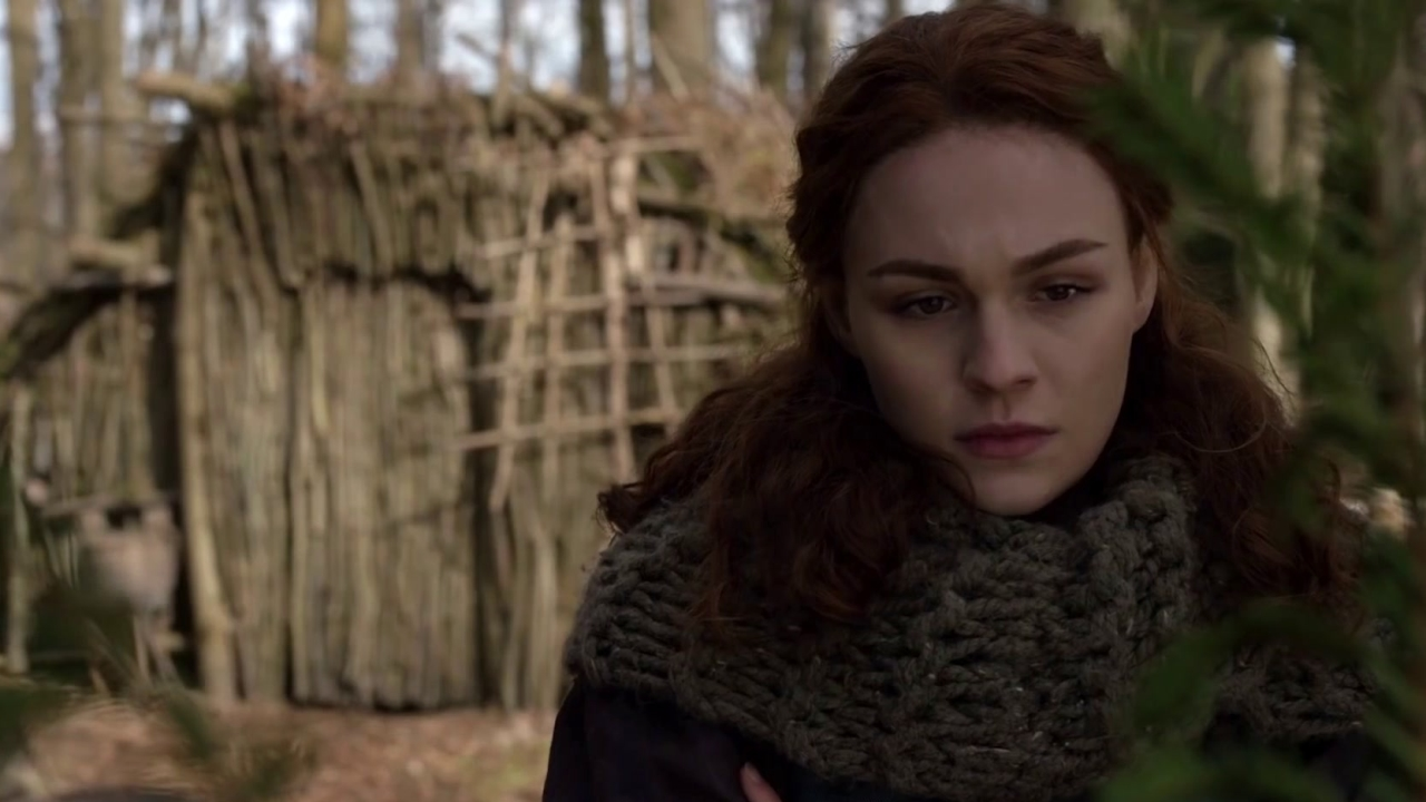Outlander: Inside The Birds And The Bees