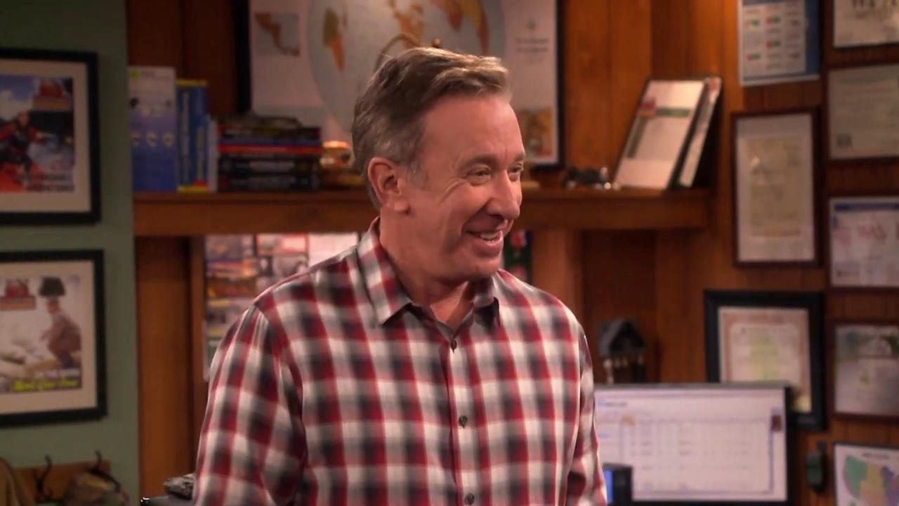 Last Man Standing: Boyd Wants To Hang Out With Mike & Ryan Together