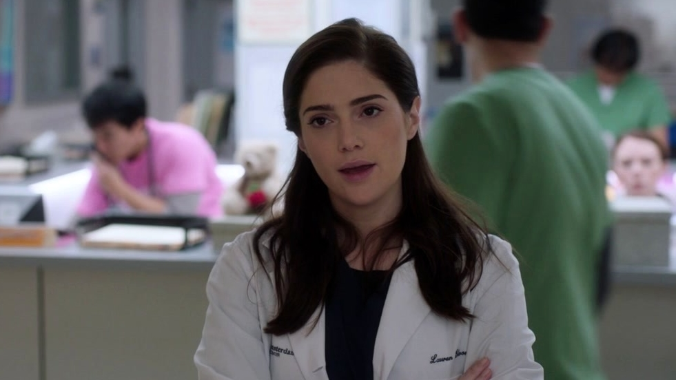 New Amsterdam: Six Or Seven Minutes
