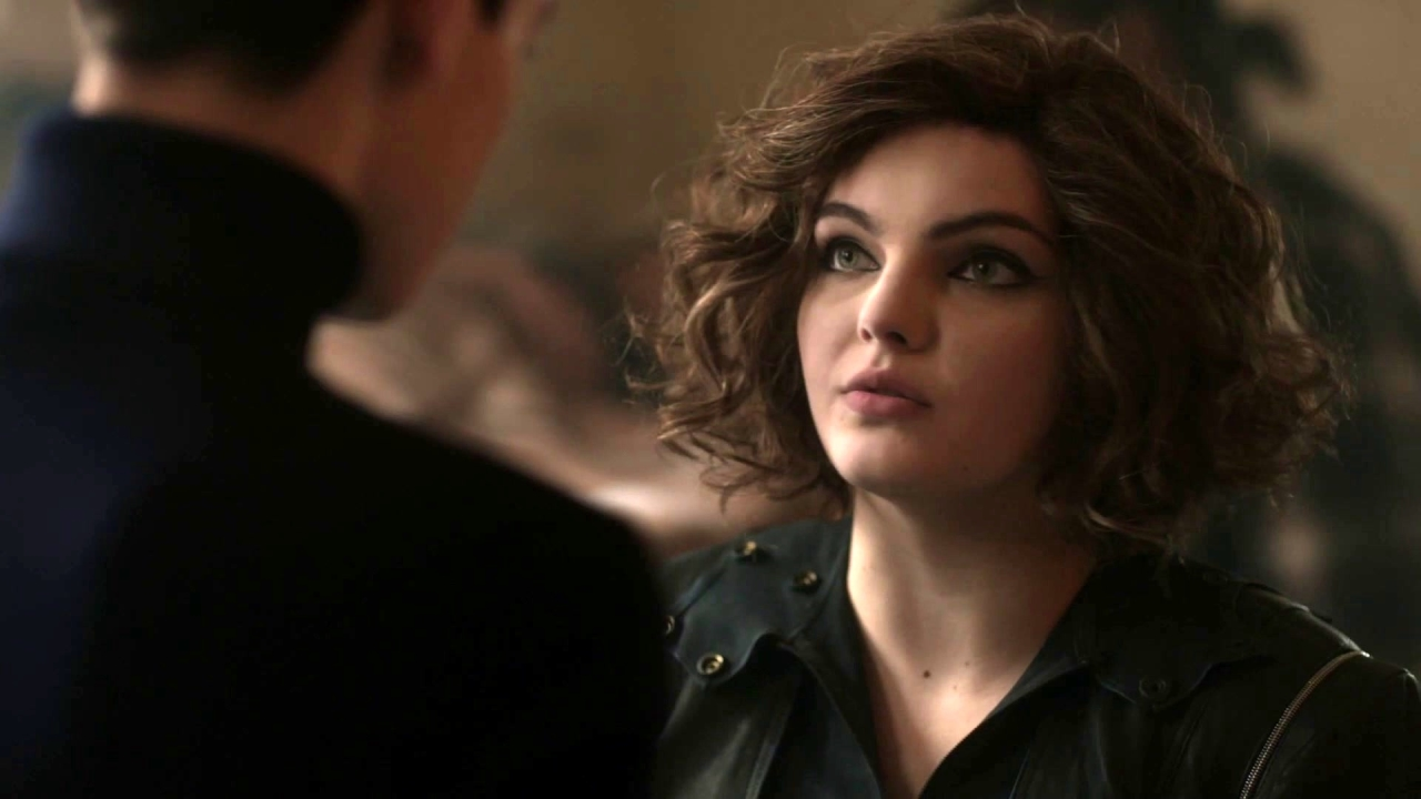 Gotham: Things Are Changing In Gotham