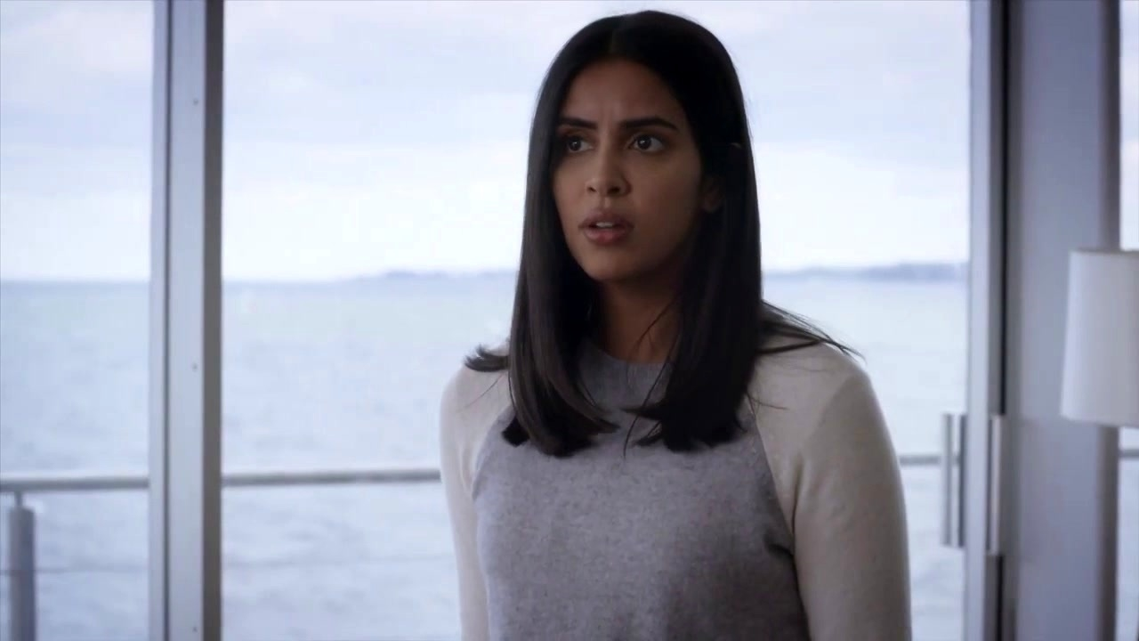 Manifest: Saanvi And Fiona Discover A Link Among The Rescued Passengers