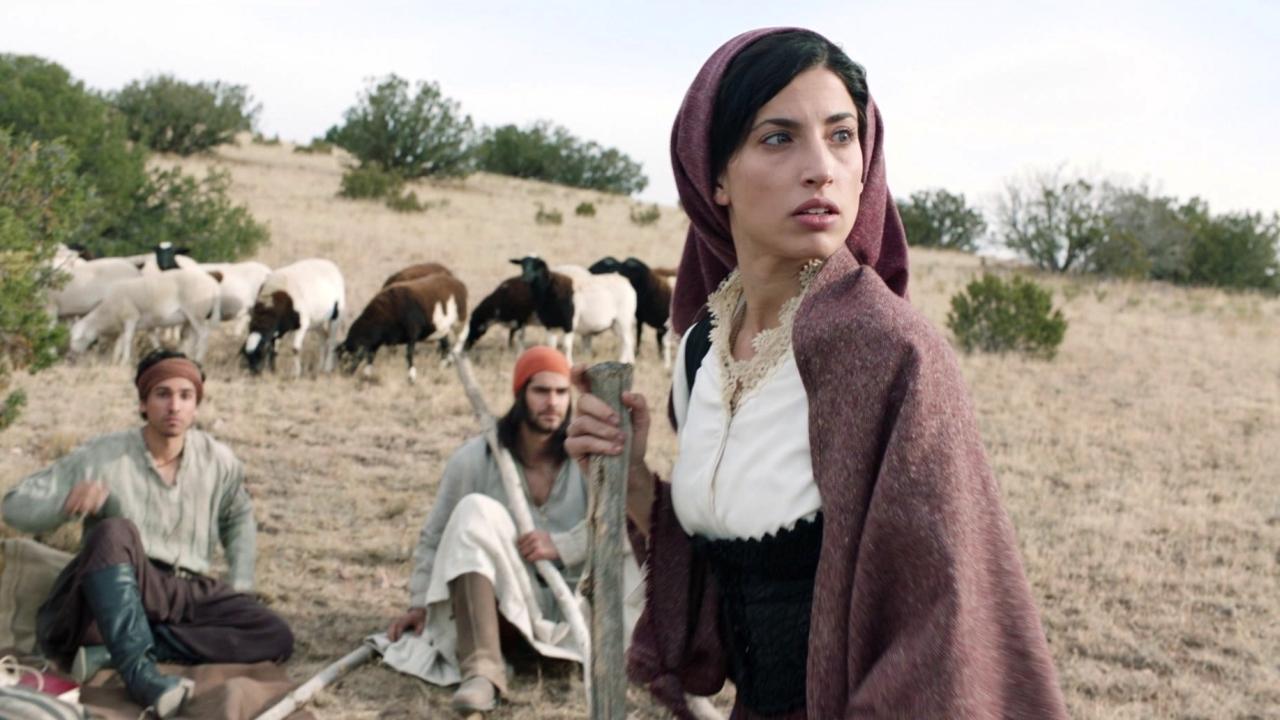 Cliffs Of Freedom: Christina (Teaser Trailer)