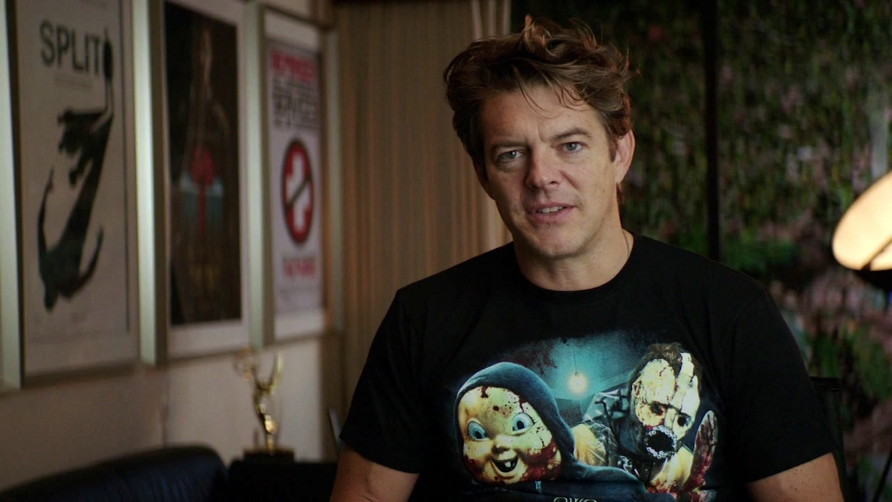 Glass: Jason Blum On Getting The Cast Back Together