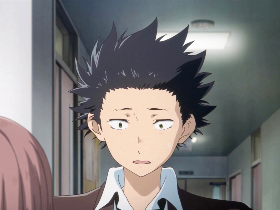 A Silent Voice: The Movie (Fathom Events Trailer)