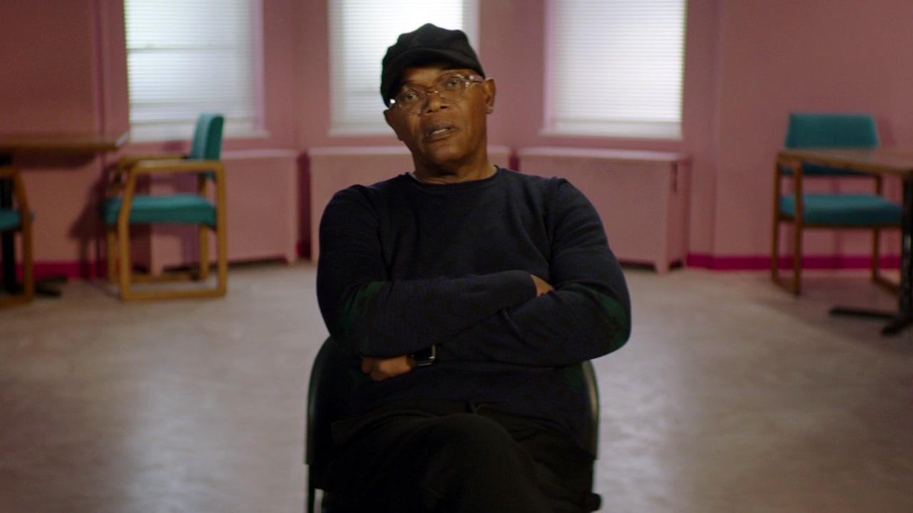Glass: Samuel L. Jackson On Where Elijah Is At The Start Of Glass