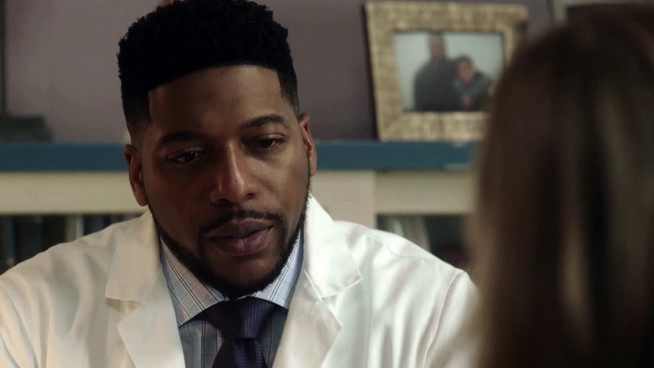 New Amsterdam: A Seat At The Table