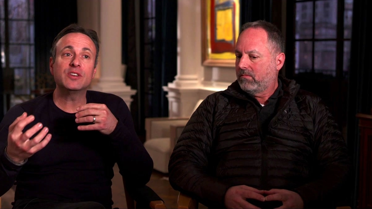 The Upside: Jason Blumenthal & Todd Black On Casting The Film