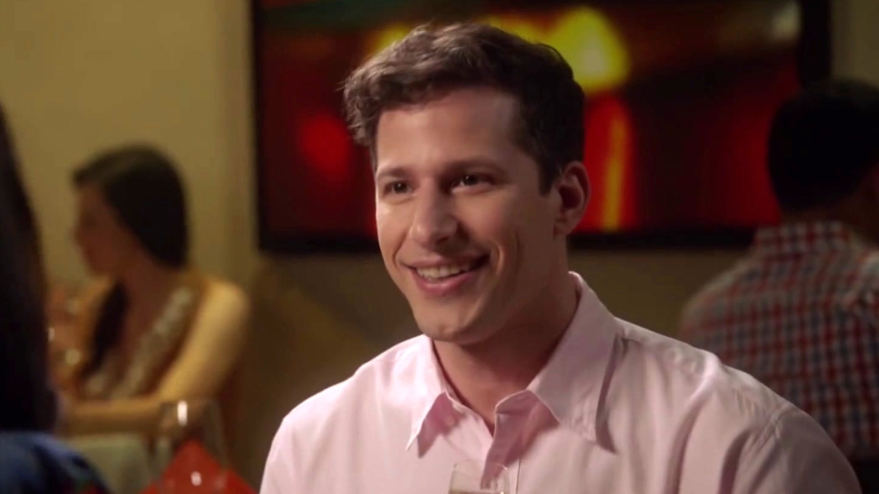 Brooklyn Nine-Nine: Jake And Amy Honeymoon With Holt?