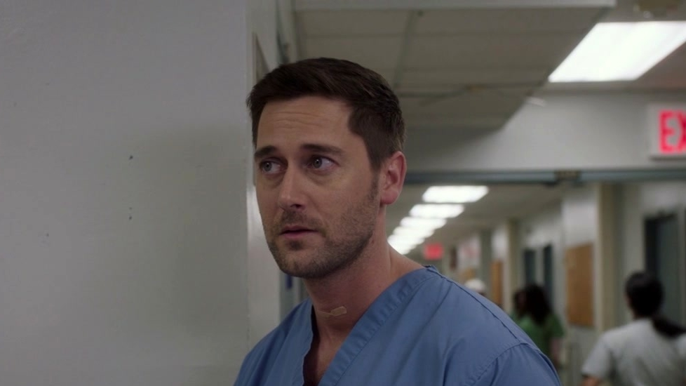 New Amsterdam: Bring Down The Hammer