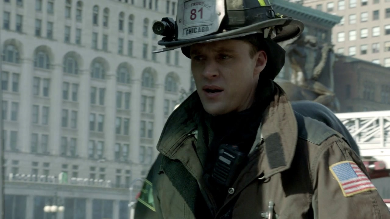 Chicago Fire: Business