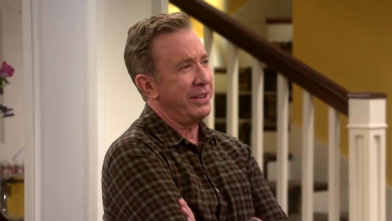 Last Man Standing: The Baxters Prepare For Jen's Arrival
