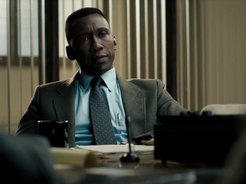 True Detective: The Great War And Modern Memory
