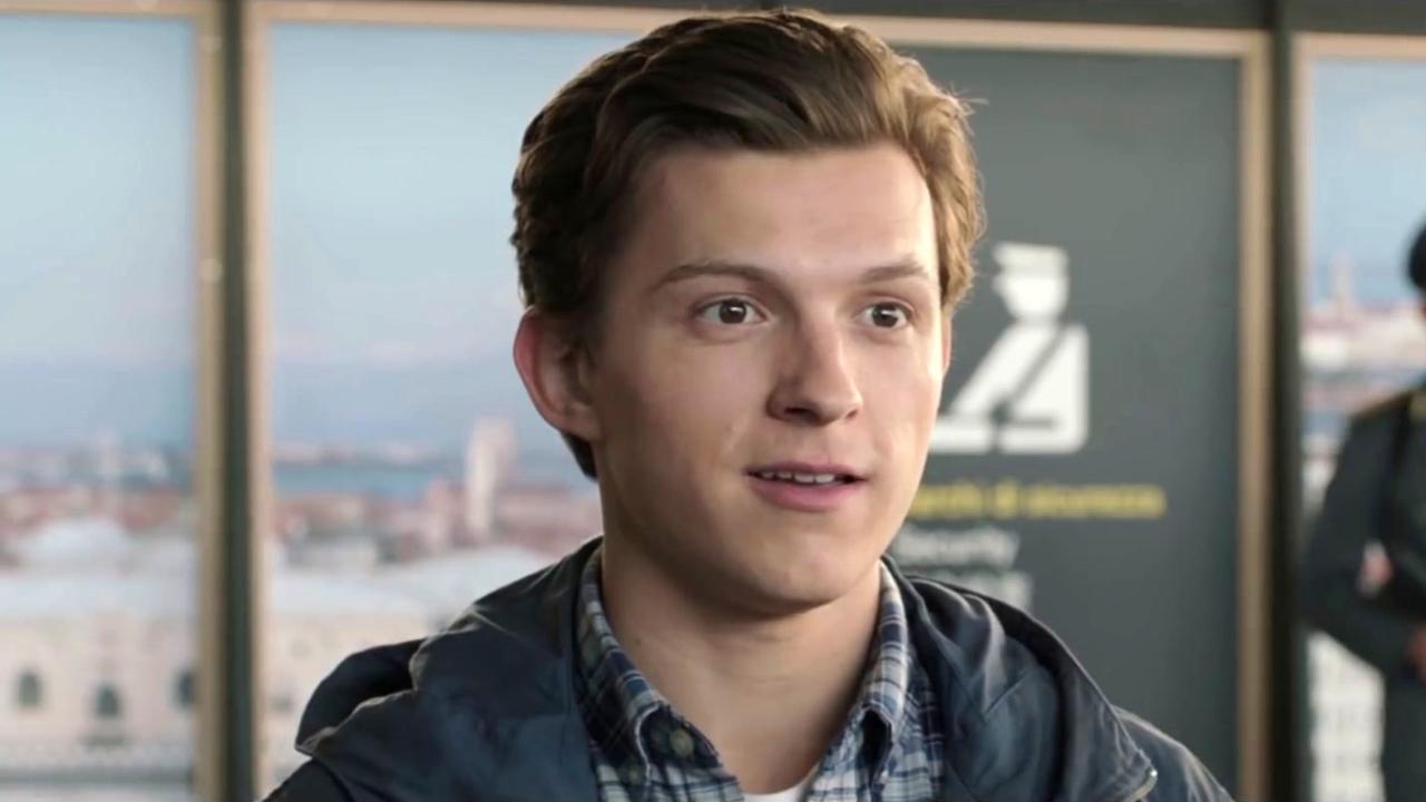 Spider-Man: Far From Home (International Teaser Trailer)