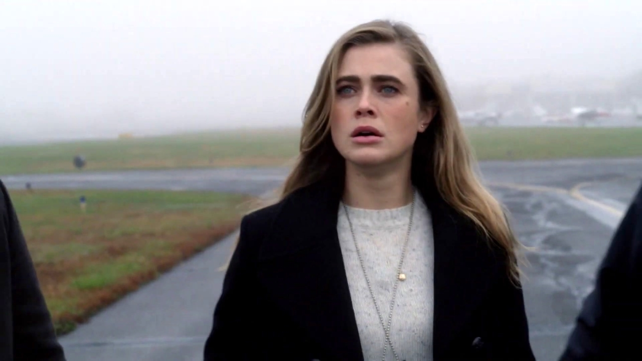 Manifest: Daly Kidnaps Fiona For One Last Mission