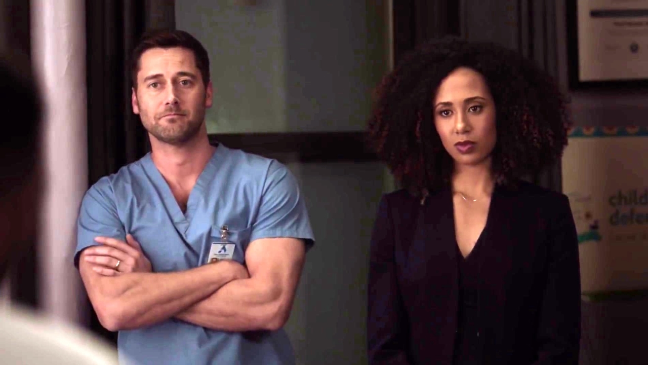 New Amsterdam: Reynolds Reclaims His Story