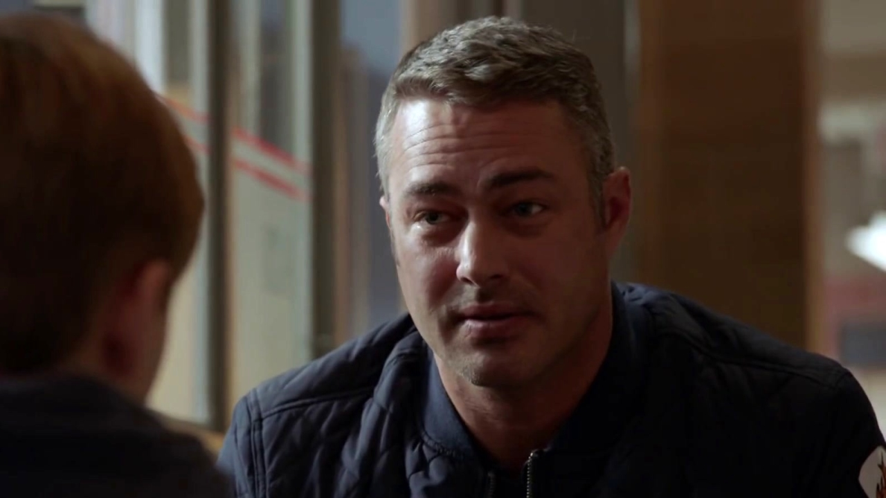 Chicago Fire: The Choice Is Yours