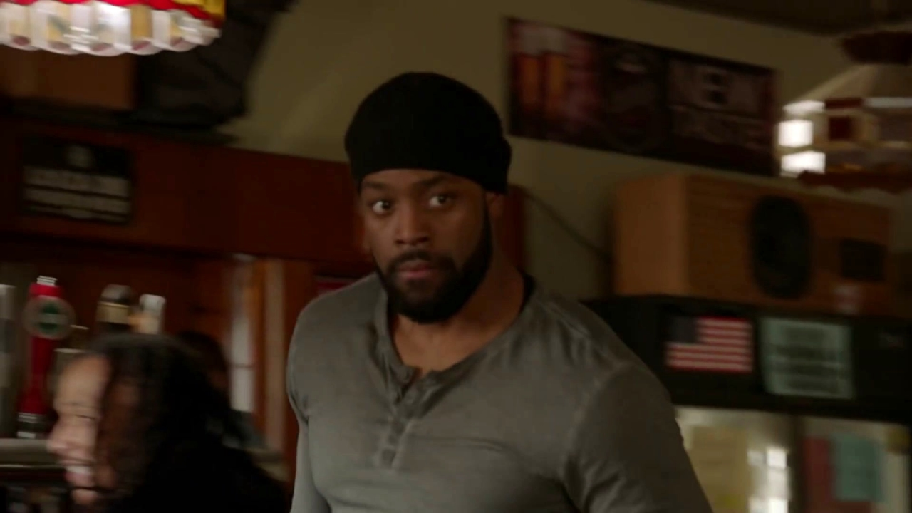 Chicago P.D.: Atwater Down
