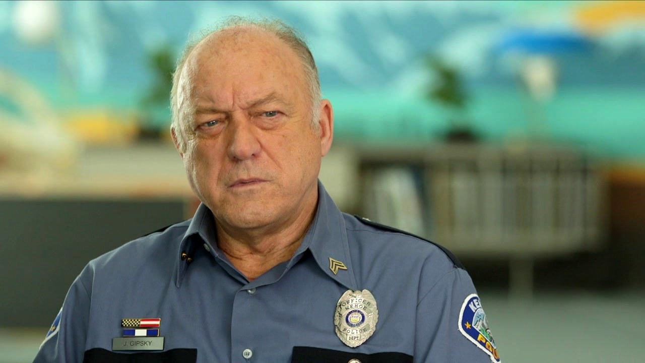 Cold Pursuit: John Doman On What Drew Him To The Project