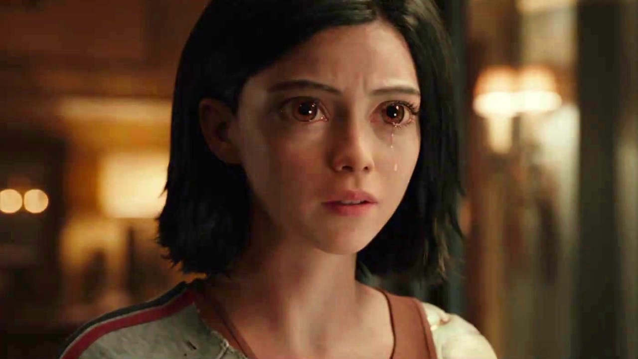 Alita: Battle Angel: The Making Of Alita (Featurette)