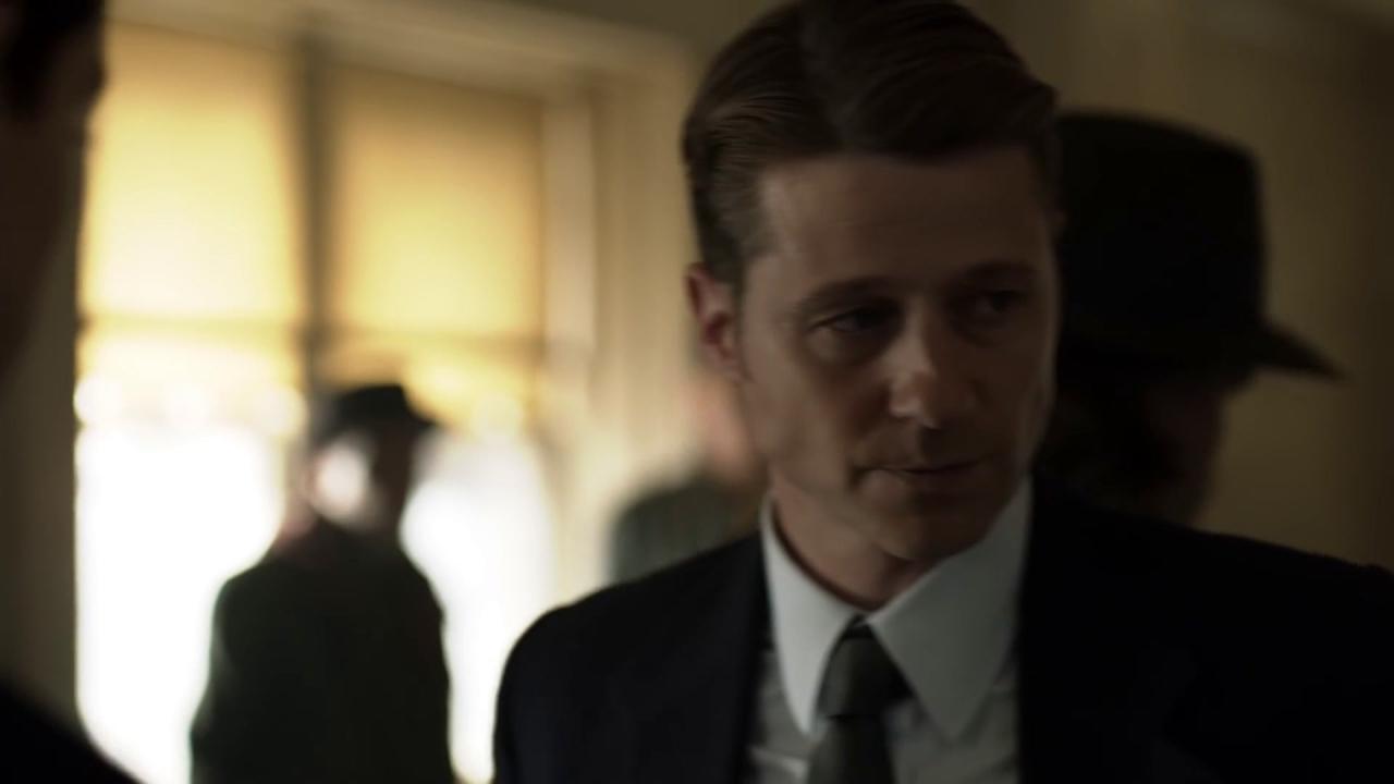 Gotham: Gordon Lays Down The Law
