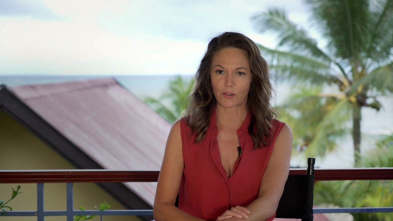 Serenity: Diane Lane On The Relationship Between 'Constance' And 'Baker'