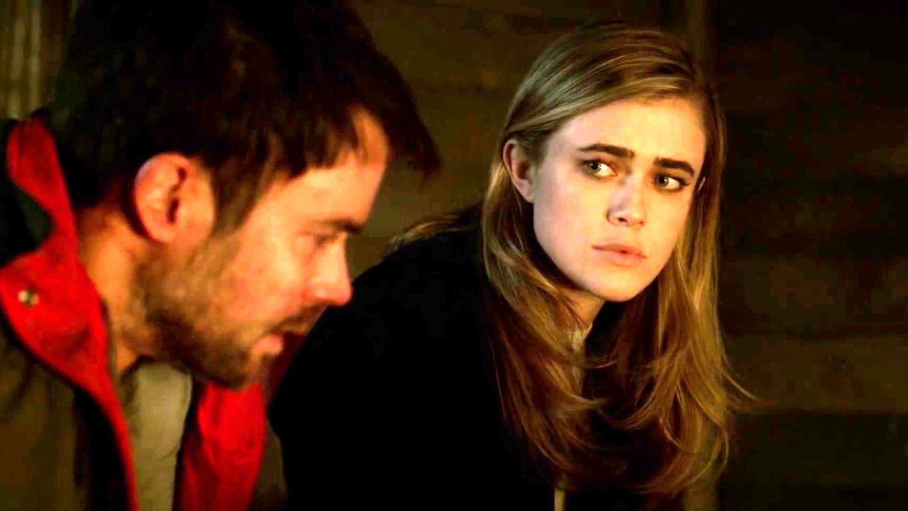 Manifest: Zeke Changes Everything For Ben And Michaela
