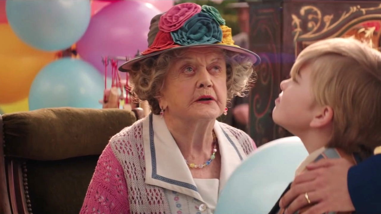 Mary Poppins Returns: Nowhere To Go But Up
