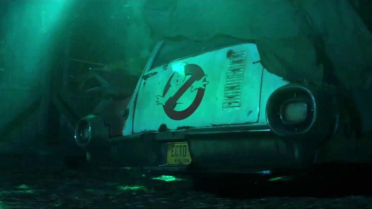 Ghostbusters 2020 (New Zealand Teaser Trailer)
