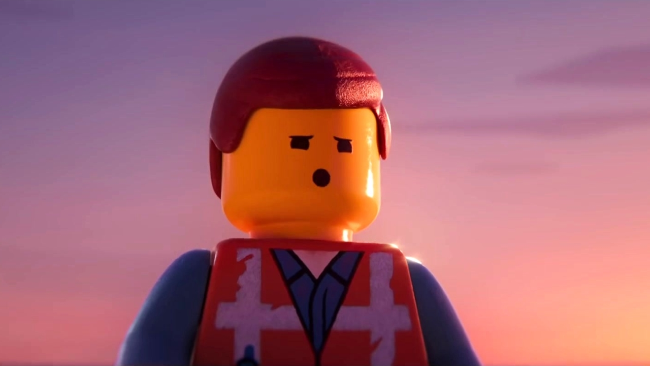 The Lego Movie 2: The Second Part: More (Spot)