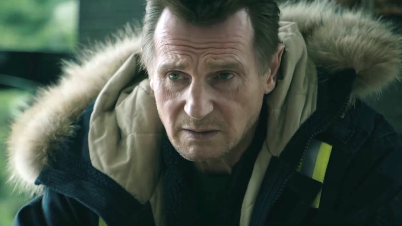 Cold Pursuit: Things We Do