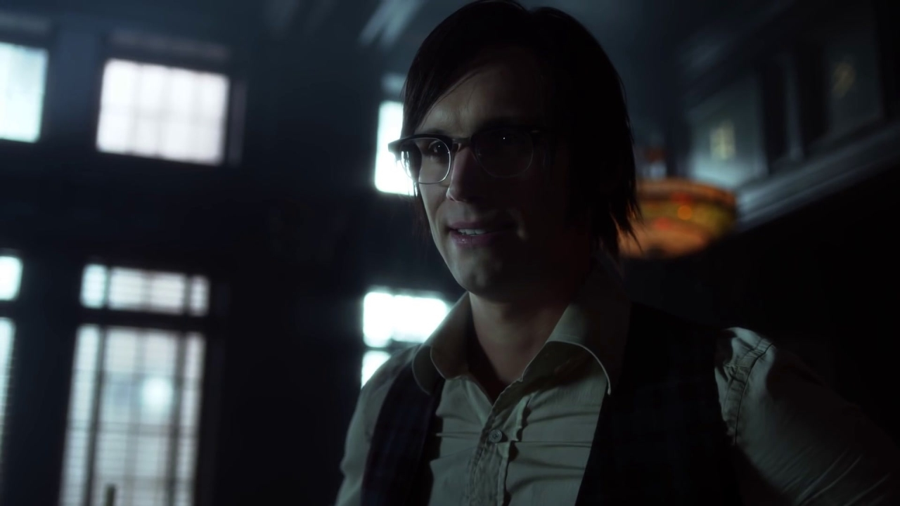 Gotham: Oswald Wrote Himself A Message