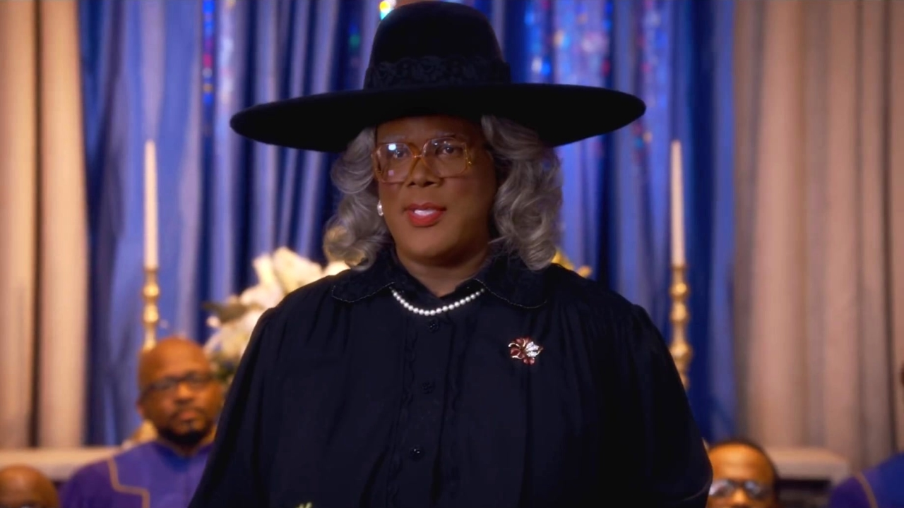 Tyler Perry's A Madea Family Funeral (Trailer 2)