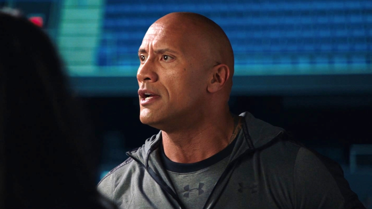 Fighting With My Family: Meeting The Rock