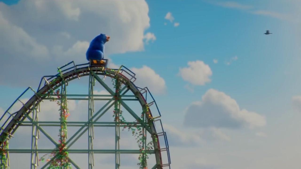 Wonder Park: Meet Boomer! (Spot)