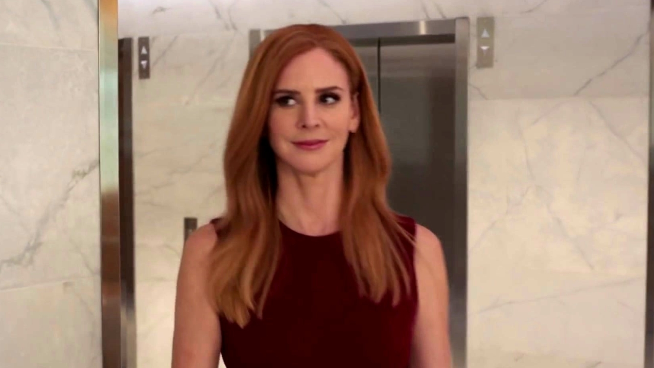 Suits: What's Stopping Donna