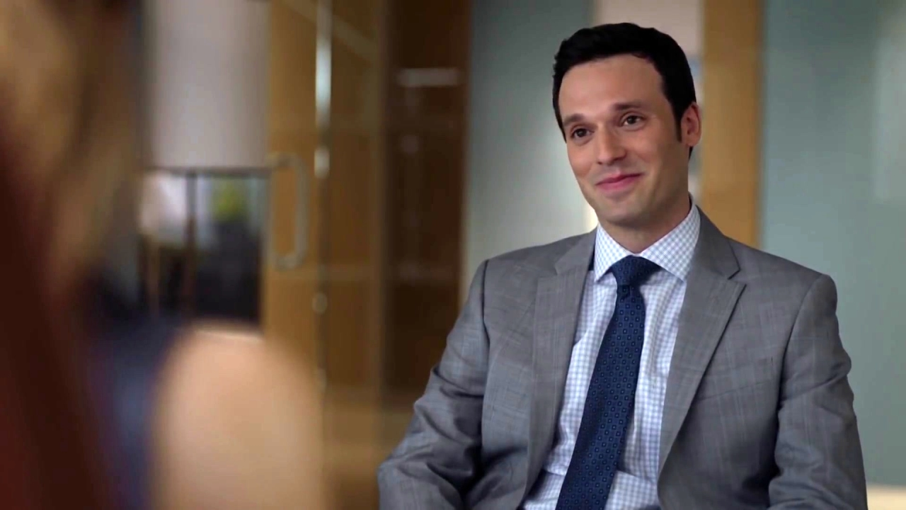 Suits: Katrina's Partner Specialty