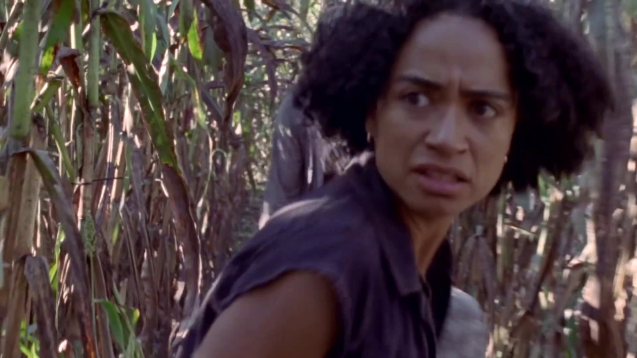 The Walking Dead: Mid-Season 9 Whispers To Screams