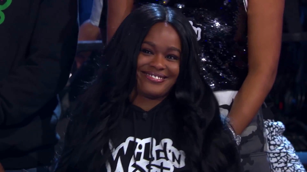 NICK CANNON PRESENTS WILD N' OUT: How Petty Is Azealia Banks?