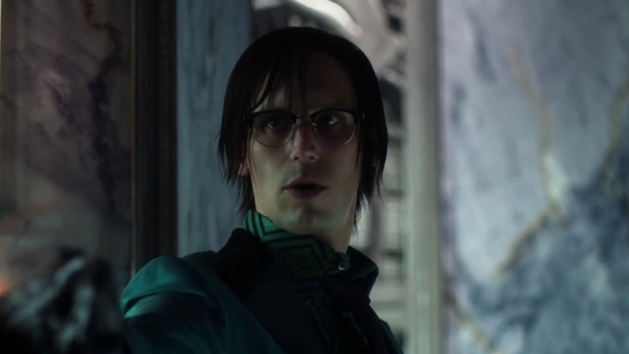 Gotham: Penguin Puts A Bounty On Edward
