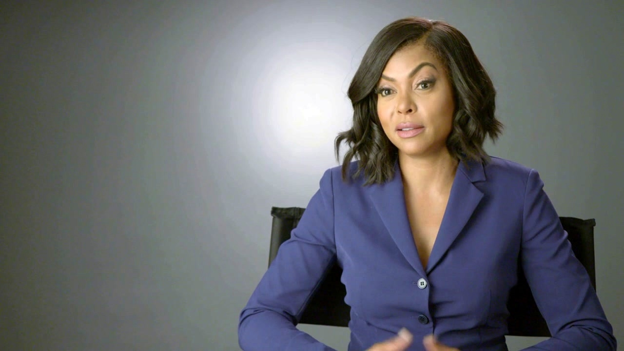 What Men Want: Taraji P. Henson On Why She Wanted To Be Involved With The Film