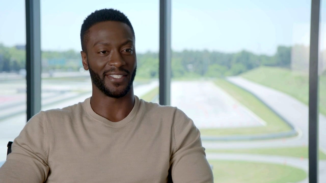 What Men Want: Aldis Hodge On What The Film Is About
