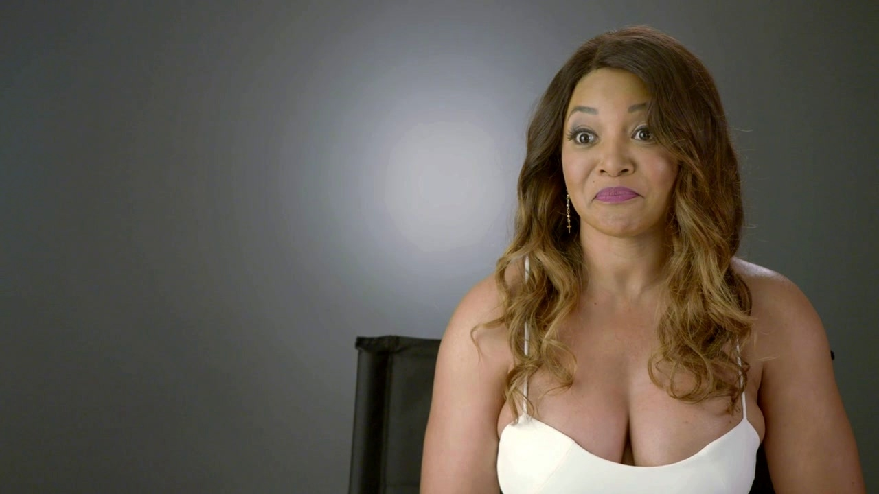 What Men Want: Tamala Jones On Why She Wanted To Be Part Of The Film